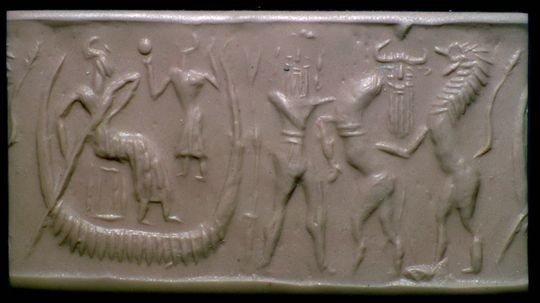 Did the Bible 'Borrow' the Noah's Ark Story From the Epic of Gilgamesh?