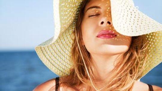 At a Glance: Do sunscreen pills really work?