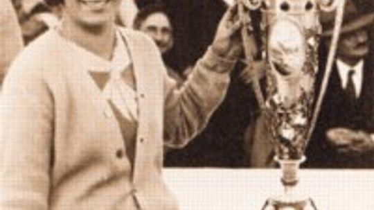 Glenna Collett Vare