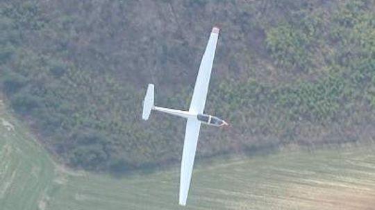 How Gliders Work