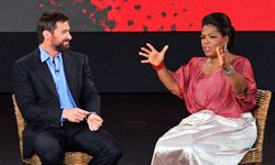 """""""The Oprah Winfrey Show"""" airs in 156 countries, including Niger, Malaysia and Vietnam."""