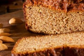 Gluten-free banana bread or pumpkin bread can let you hold on to that traditional Thanksgiving feeling.