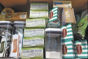 Despite the relatively small percentage of people with celiac disease in the U.S., there has been a surge in the popularity of gluten-free products.