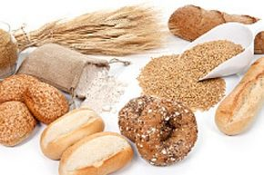 For people who have celiac disease, breads, rolls and other products containing wheat, rye or barley are actually health hazards.