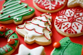Holiday Baked Goods Image Gallery Being gluten-free doesn't mean you have to give up holiday goodies; you just need to revise the ingredients a little. Check out these holiday baked goods pictures.