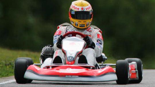 How Go-kart Racing Works