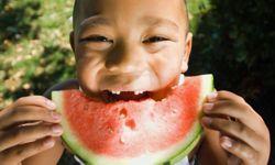Fresh fruit is always a winner!