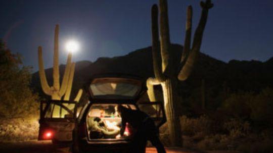 How to Shoot Good Photos at Night