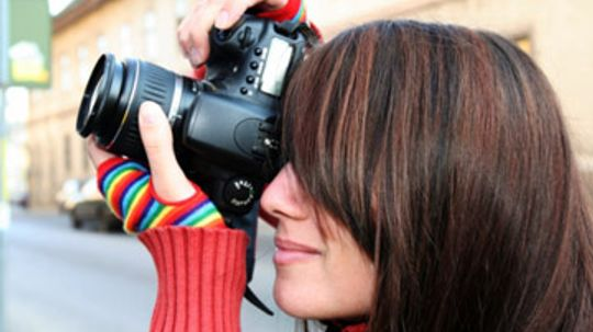How to Find Good Photography Classes