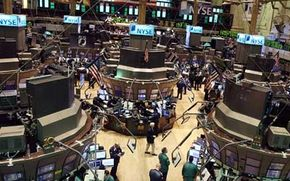 Financial Web sites such as Google Finance help millions of people monitor their portfolios and the events on Wall Street. See more stock market and investing pictures.