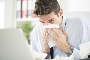 It's a natural part of living in the information age: You start to feel sick, so you Google your symptoms.