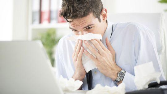How Google Flu Trends Works