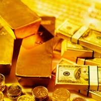 Stockbyte/Getty Images The U.S. left the gold standard in 1971.