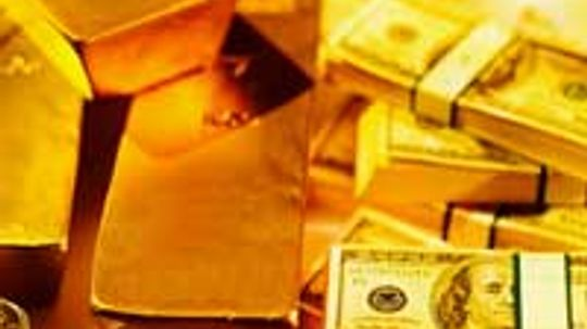 Can I really trade my dollars in for gold bullion?