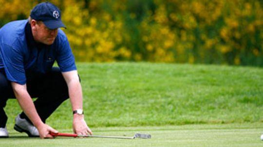 How Golf Clubs Work
