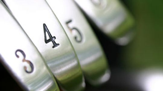How to Maintain Golf Equipment