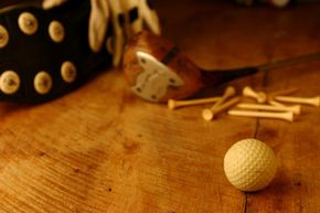 Everything from the balls to the clubs to the rules have evolved over the years.