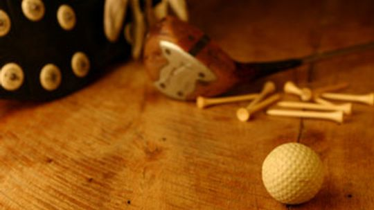 What is the history of golf?