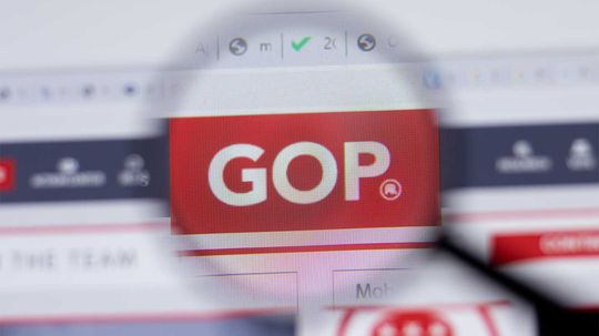 What Does 'GOP' Stand For?