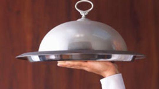 5 Frugal Gourmet Recipes