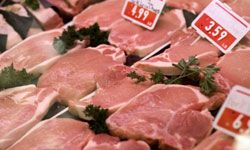 Pork chops are relatively inexpensive, but they're a frequent principle ingredient in gourmet meals.