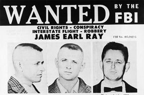 Even the FBI originally thought there was a conspiracy surrounding the assassination of Martin Luther King.  But further investigations did not bear that out.