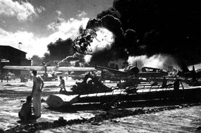 Japan landed a devastating attack on Pearl Harbor in 1941. But there's no proof that the U.S. government knew of this in advance.