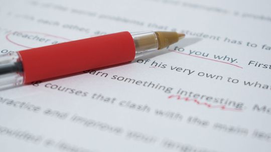 Are You a Grammar Geek? Take Our Quiz!