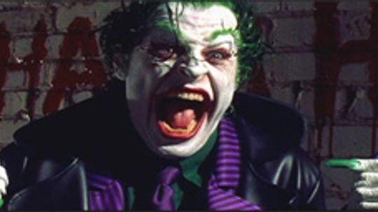 Who Killed Batman?