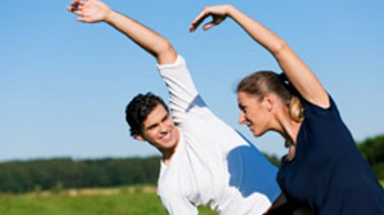 5 Great Couples Sports