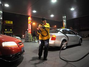 """Grease-car owners in some states have been told they need to register as """"fuel receivers,"""" that's the same as a gas station."""