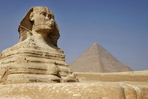 While we're still learning about the Kemites -- some recent dating places the Sphinx at 12,000 rather than 5,000 years old -- we do know that the Greeks learned from them. So why don't we learn this in school today?