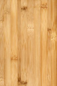 Bamboo floors are increasingly popular as an eco-friendly alternative. But how green are they? See more pictures of green living.