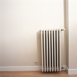 Hydronic heating is nothing new. Long before hissing radiators, the Romans used radiant heat to warm buildings.
