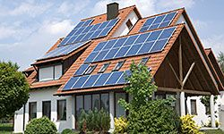 Turn your home into a green marvel with these cool technologies.