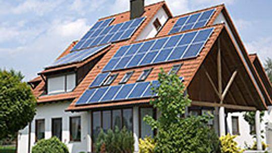 5 Futuristic Green Home Improvements