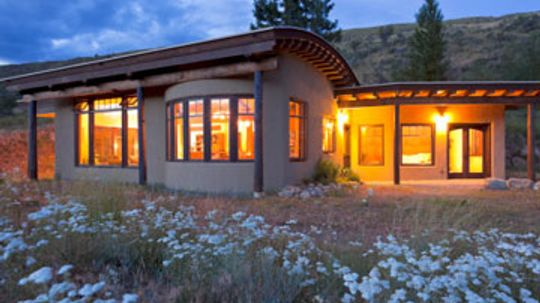 Are green homes more expensive to insure?