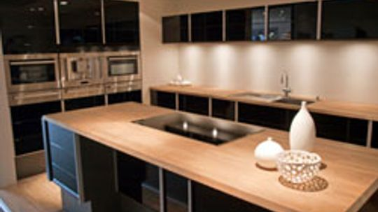 How to Paint Your Kitchen Cabinets Black