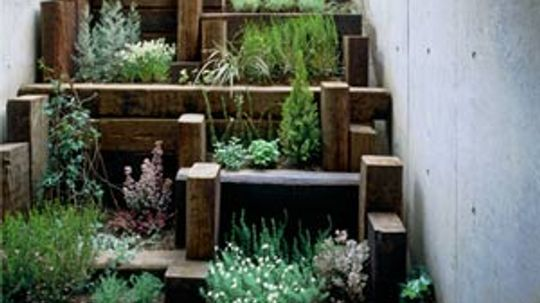 How Green Landscaping Works