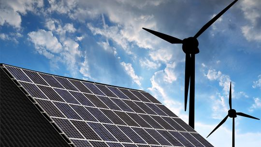 10 Worthwhile Energy-efficient Tax Breaks
