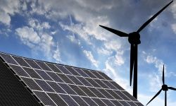 Buying turbines and solar panels for your U.S. abode? You could be in for one heck of a tax break.