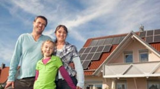 Top 10 Green Technologies for the Home