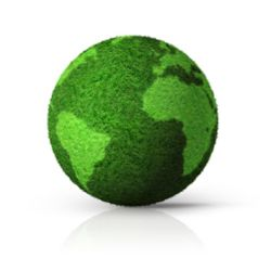 What sort of green technologies might we rely upon to get us to distant planets? See more green science pictures.