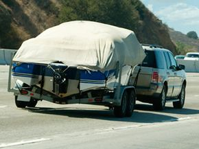 Reducing air resistance with a simple cover will go far in improving your vehicle's gas mileage.
