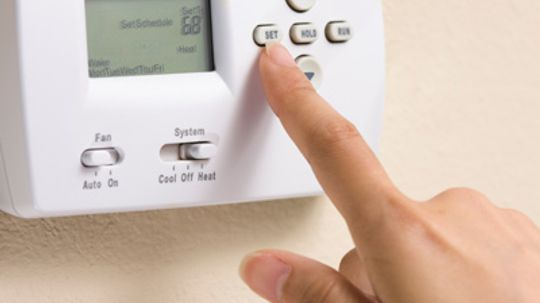 How Home Thermostats Work