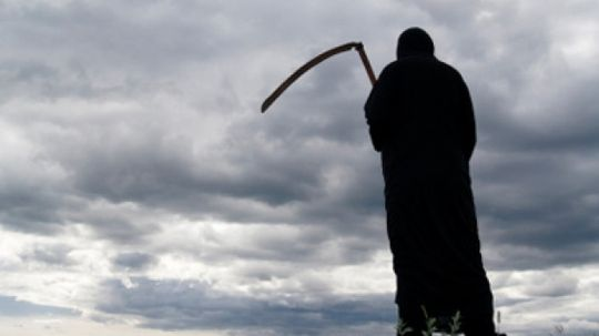 How the Grim Reaper Works