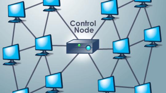 How Grid Computing Works
