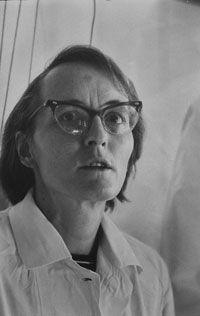 Dr. Elisabeth Kubler-Ross