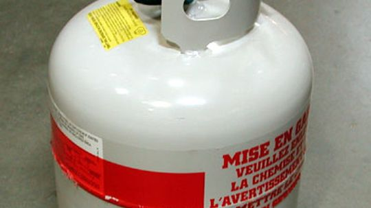 When buying gas appliances, why do you always have to specify whether you are using LPG or natural gas?