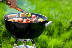 Grilling out has become a staple of summer -- and spring and fall, too. See how other cultures grill with these extreme grilling pictures.